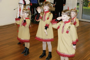 Karneval mit Kiek es Drin